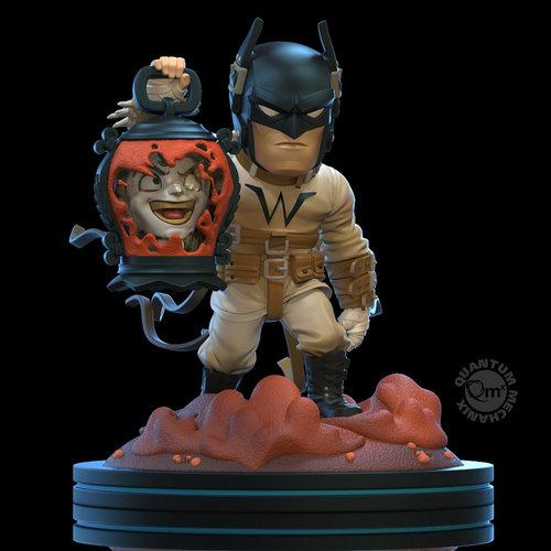 Quantum Mechanix DC Comics: Batman - Last Knight on Earth Q-Fig Elite