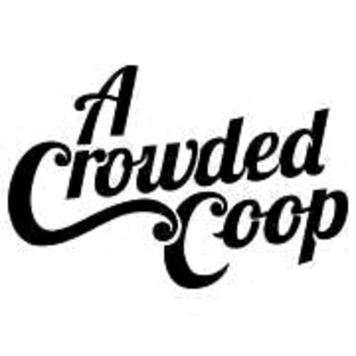 Crowded Coop