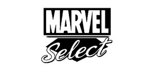 marvel select