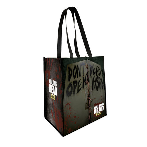 Crowded Coop The Walking Dead: Don't Open Dead Inside Shopping Tote