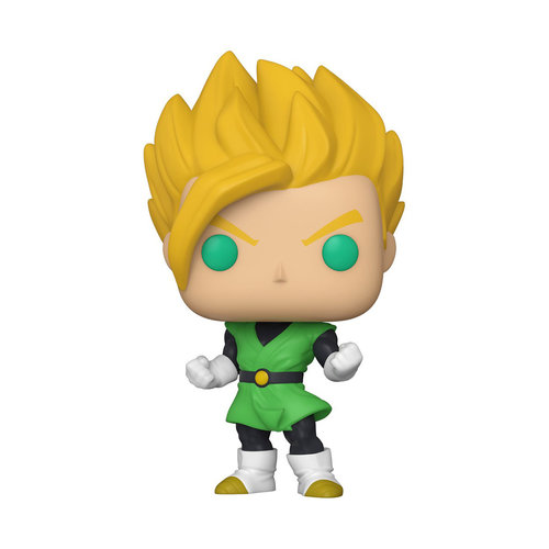 FUNKO Pop! Anime: Dragon Ball Z - Super Saiyan Gohan