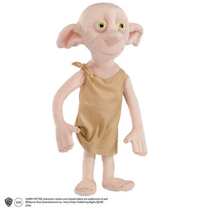 The Noble Collection Harry Potter: Dobby Collector Plush