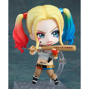 Good Smile Company Suicide Squad: Harley Quinn Suicide Edition Nendoroid