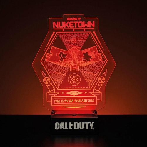 Paladone Call Of Duty - Nuketown Light