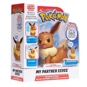 Pokemon: My Partner Eevee