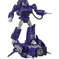 Transformers: War For Cybertron: Siege Leader Action Figure: Shockwave