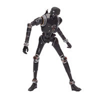 Star Wars The Vintage Collection K2SO Figure