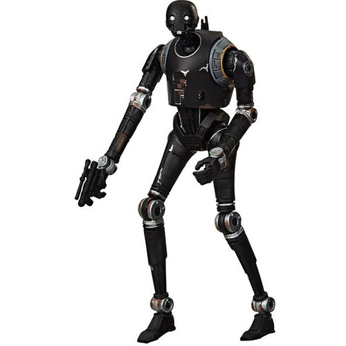 HASBRO Star Wars The Vintage Collection K2SO Figure