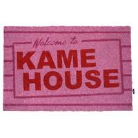 Dragon Ball: Kame House  Doormat