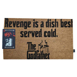 SD Toys The Godfather: Revenge Doormat