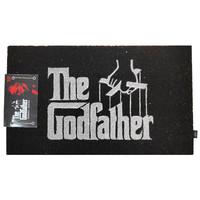 The Godfather: Logo Doormat