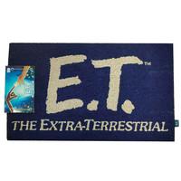 ET: Logo Doormat