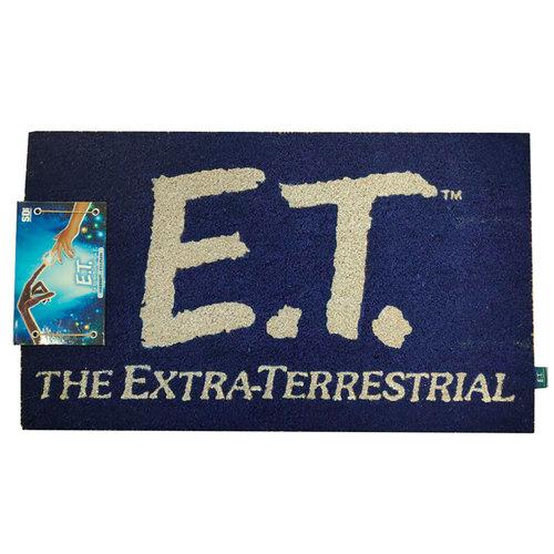 SD Toys ET: Logo Doormat