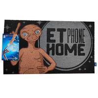 E.T. Phone Home Doormat