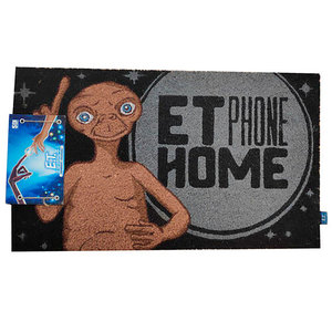 SD Toys E.T. Phone Home Doormat