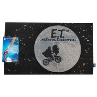 E.T. Moon doormat