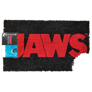 SD Toys Jaws Logo Doormat