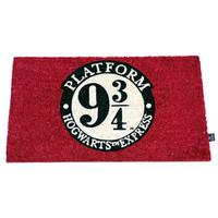 Harry Potter Plattform 9 3/4 Doormat