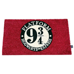 SD Toys Harry Potter Plattform 9 3/4 Doormat