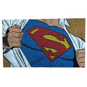 SD Toys DC Comics Superman Clark Kent Doormat
