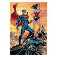 DC Comics Jigsaw Puzzle Justice League