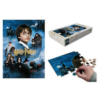Harry Potter And The Philosopher's Stone Puzzle