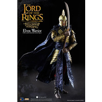 Lord of the Rings: Elven Warrior 1:6 Scale Figure