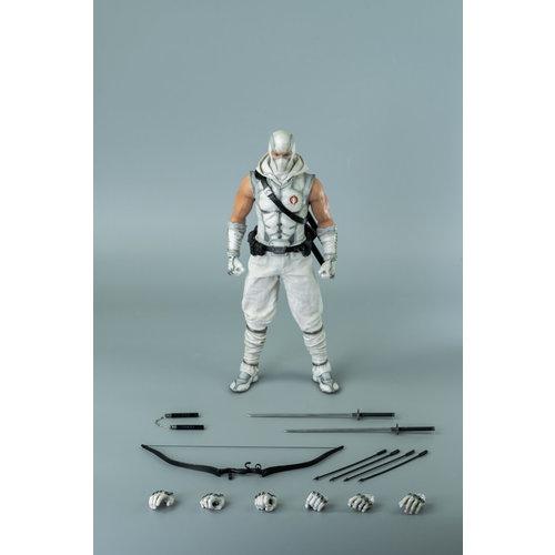 Three A Toys G.I. Joe: Storm Shadow 1:6 Scale Figure