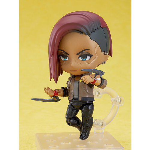 Good Smile Company Cyberpunk 2077: Female V Nendoroid