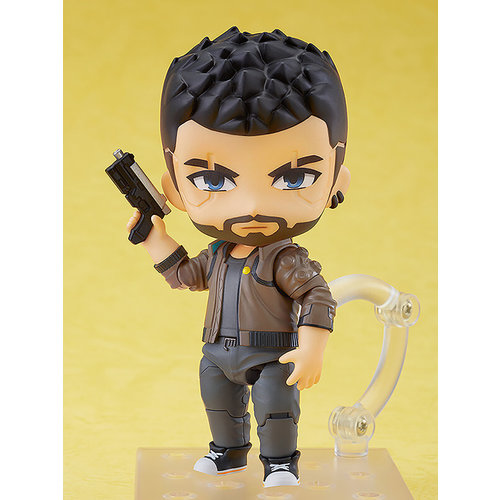 Good Smile Company Cyberpunk 2077: Male V Nendoroid