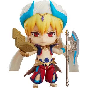 Good Smile Company Fate Grand Order: Caster Gilgamesh Ascension Version Nendoroid