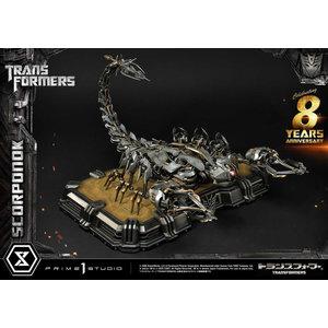 Prime 1 Studio Transformers: Transformers Movie - Scorponok Statue