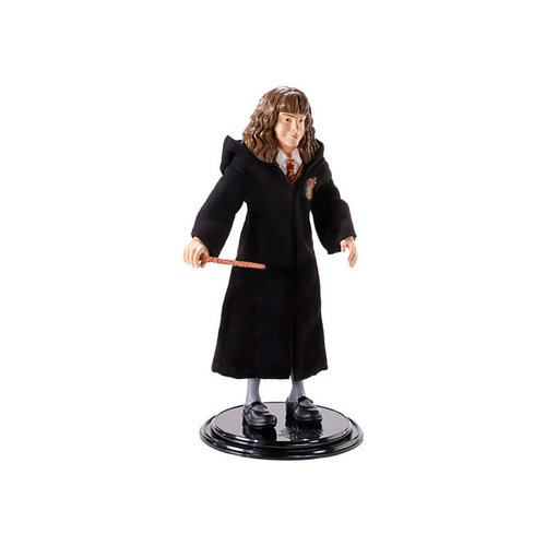 The Noble Collection Bendyfigs – Hermione Granger