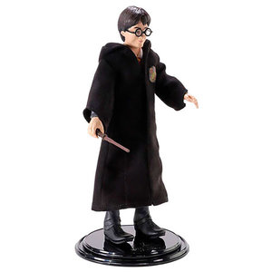The Noble Collection Bendyfigs – Harry Potter