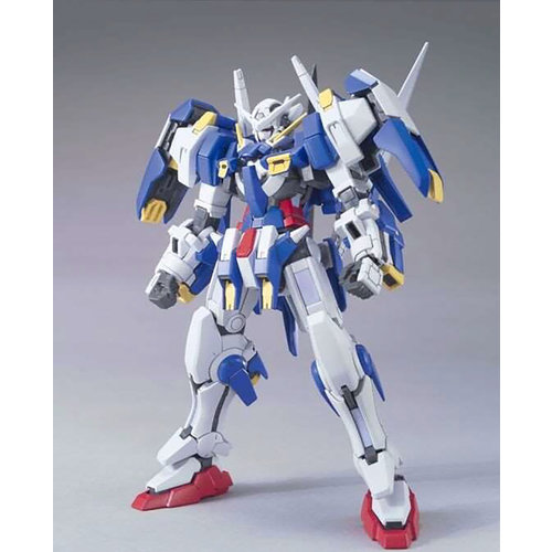 Bandai Gundam: High Grade - Gundam Avalanche Exia Dash 1:144 Model Kit