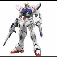 Gundam: Master Grade - Gundam F91 Ver.2.0 1:100 Model Kit