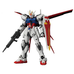 Bandai Gundam: Master Grade - Aile Strike Gundam RM 1:100 Scale Model Kit