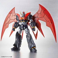 Gundam: High Grade - Mazinkaiser Infinitism - 1:144 Scale Model Kit