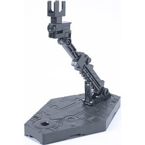 Bandai Action Base 2 :Gray