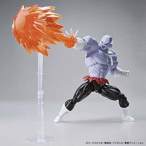 Bandai Dragon Ball Super: Figure-Rise Standard Jiren Model Kit