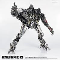 Transformers Starscream 16 Premium Scale Collectible Figure