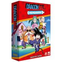 Dragon Ball Memoarrr! Boardgame