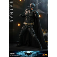 DC Comics: The Dark Knight Rises - Batman 1:6 Scale Figure