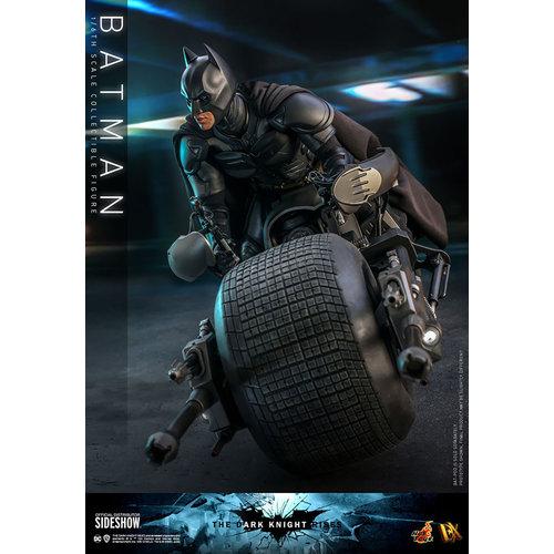 Hot toys DC Comics: The Dark Knight Rises - Batman 1:6 Scale Figure