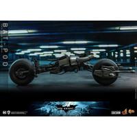 DC Comics: The Dark Knight Rises - Bat-Pod 1:6 Scale Replica