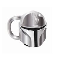 Star Wars: Electroplated Mandalorian Mini Mug