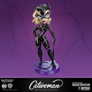 Cryptozoic Entertainment DC Comics: Batman Returns - Catwoman 7.5 inch Vinyl Figure