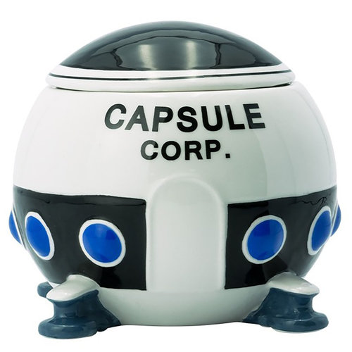 Abstyle Dragon Ball Z - Capsule Corp Spaceship Shaped Mug