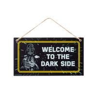 Star Wars: Fathers Day - Door Hanger