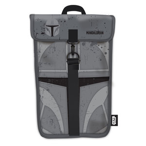 Half Moon  Bay Star Wars: The Mandalorian - Mandalorian Backpack